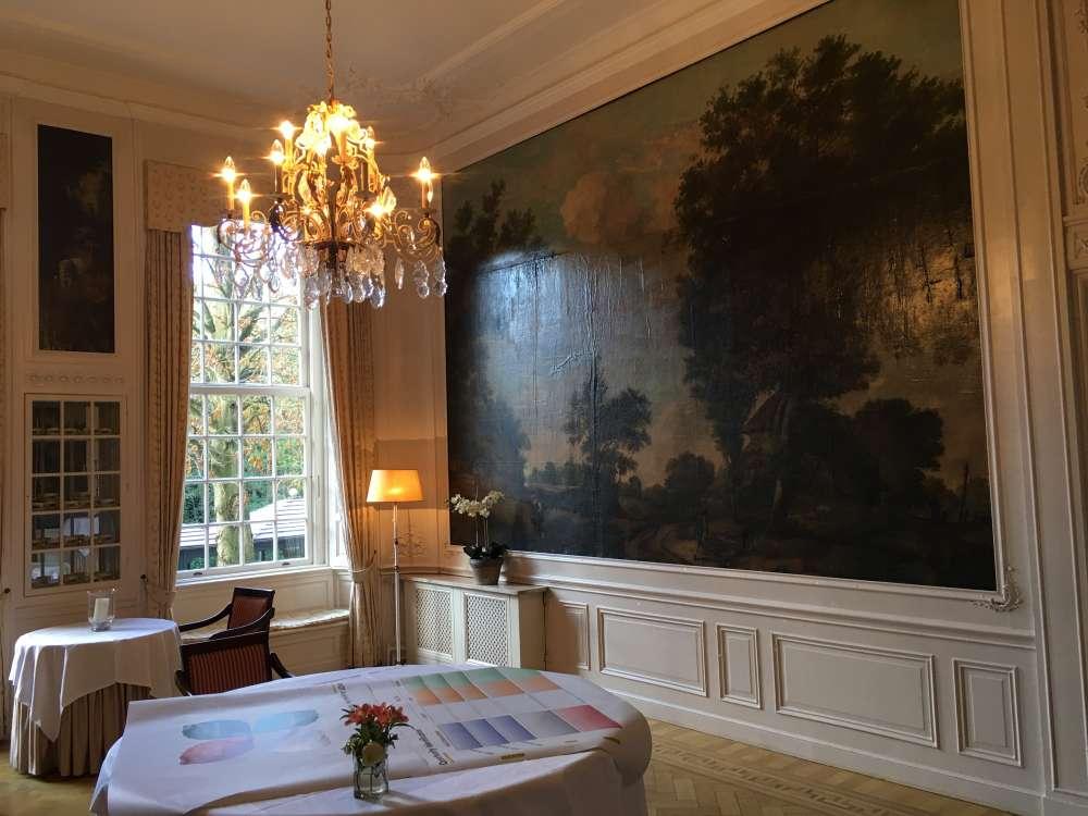 Franse Salon