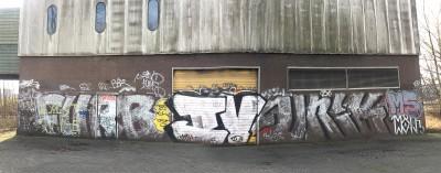 Bedieningshuis2 VOOR beschildering