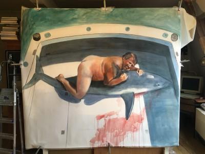 Sharkrider